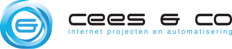 Cees en Co logo