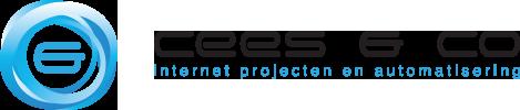 Cees en Co logo
